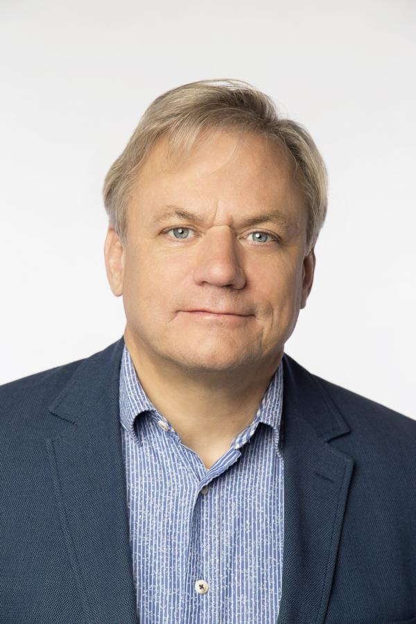 Ludwig Büll