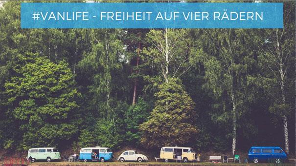 Vanlife Reiseinspirationen Reisemesse Wien 2019